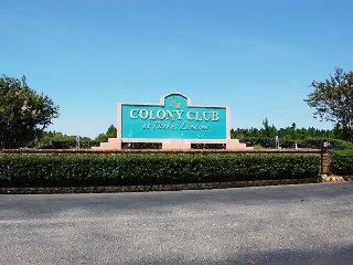 Colony Club D8: Cozy 2 bedroom 2 bathroom condo in Gulf Shores, Sleeps 6