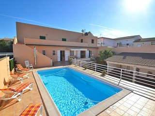 051 Muro town house in Mallorca