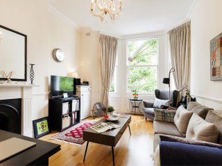 Philbeach Gardens Residence apartment in Kensington & Chelsea with WiFi.