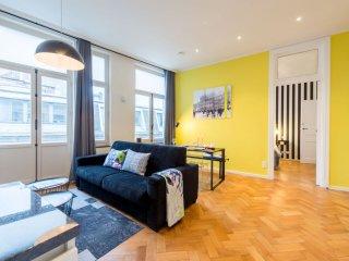 Grand-Place 401 apartment in Brussel centrum with WiFi, privéterras, balkon