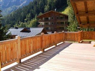 Chalet Alphi