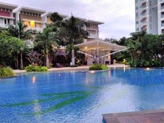 2BR Best In Kelapa Gading (Sherwood) Apartment By Travelio