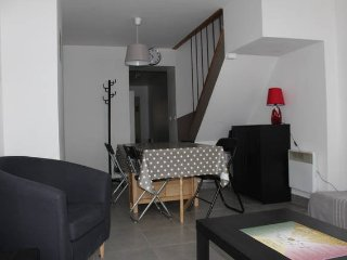 Appartement Le Ch'ti Champenois