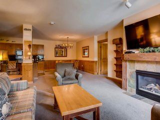 3br Condo at the Springs~Best Pool in Keystone~Kids ski free
