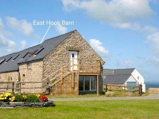 East Hook Barn