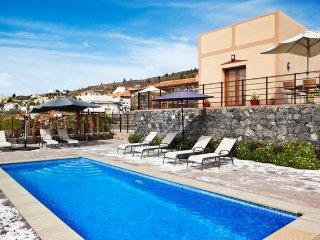 Islas Canarias Casa rural Erques II Excelente y con maravillosa vista.