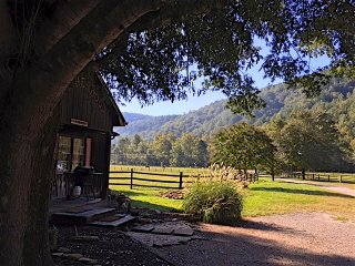 The Bunk House-Cozy,Horse Farm,HotTub,Pet-Friendly