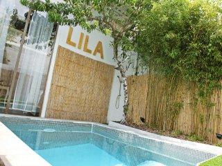 lila house