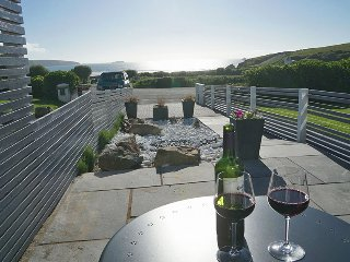 Romantic Hideaway by the Sea, Broad Haven, Pembrokeshire