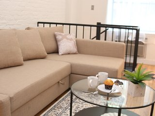 MySuites NYC -  East Village 2 BR suite - Hot location