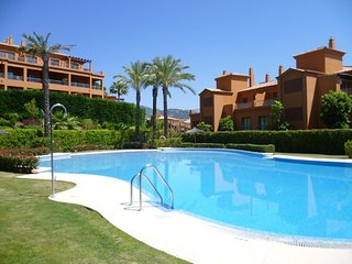6849 - Luxury Apartment Marbella
