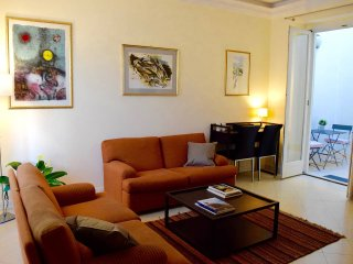 Casa Lighea36 nel cuore di Palermo