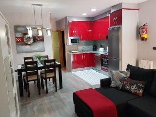 Apartamento centrico en Teruel   ' Casa Rosa '