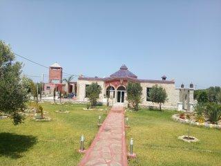 Villa de charme avec piscine sans vis a vis  a Essaouira