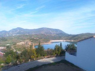 Casa Yuca 6 dormitorios en Zahara de la Sierra