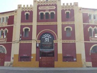 La Casa de la Plaza de Toros