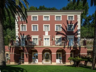 Relais Villa Bonini