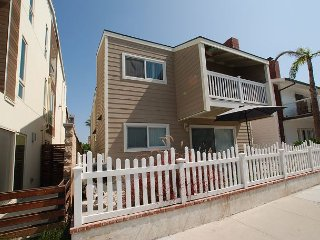 Newly Renovated - One House From Sand at Newport's Best Surf Break! (68111)