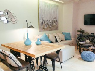 Terrazas 107 - 1 Bedroom, Luxury Apartment