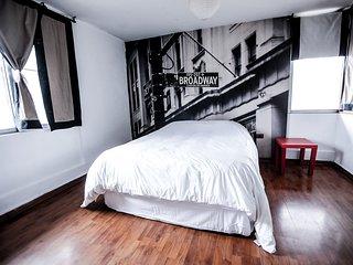 Great Apartment in Bellavista