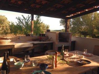 Casa ecológica 'El Gínjol'