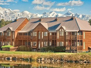 Breathtaking Pagosa Resort in the mountains!