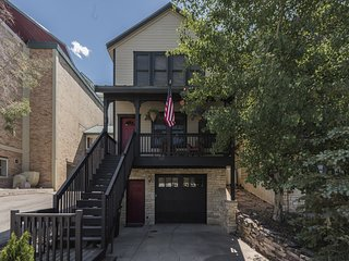 4 Bedroom and 4 bathroom Park City