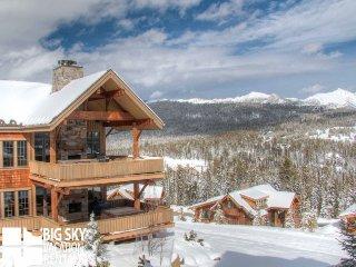 Cowboy Heaven Luxury Suite 7C | Big Sky Moonlight Basin
