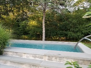 Southampton Home Pool Jacuzzi near Town Coopers Beach sweet retreat