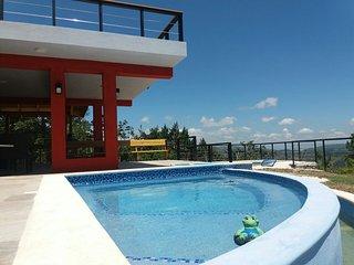 Villa Los Hoyitos & Spa