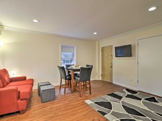 Apt. by Manasquan River, 6-10 Mins to 2 Beaches!