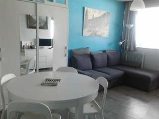 AGREABLE APPARTEMENT