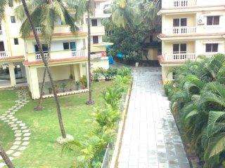 Beautiful Beach side 2 BHK!!