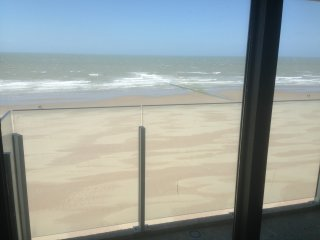 Apartment Westende Seaview (Belgian Seaside)