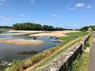Gite Un Brin de Loire