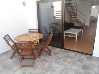 Holiday apartment  Casa Gueldera in Playa Honda