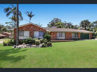 Kokomo Holiday House | Shelly Beach | Port Macquarie