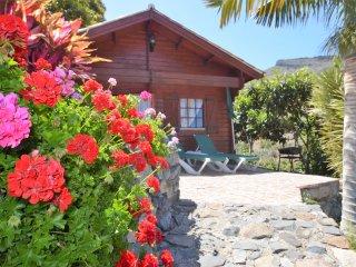 Cabana Los Plameros