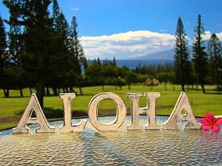 Hale O Ho'aloha