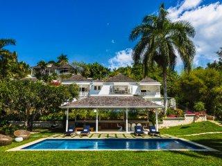 Round Hill Villa 7