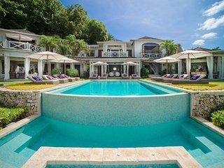 Round Hill Villa 20