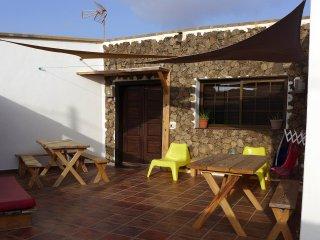Casa Norte Villaverde
