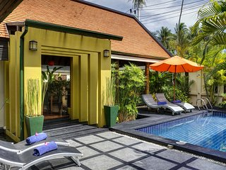 Magical & Romantic 1 Bedroom Villa with Pool & Free Transfer