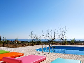 LUXURY 2 BEDROOMS VILLA.SPECIAL OFFER FROM 17TH - 24TH OF SEPTEMBER 2017.GBP500