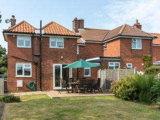 18 Pilgrim's Way, Thorpeness