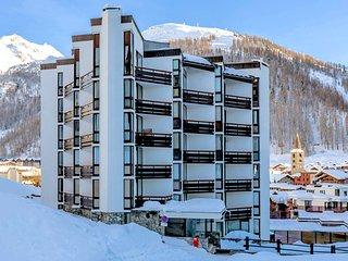 Apartment Parker