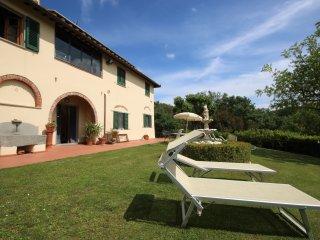 APPARTAMENTO LORETTA - Casa Vacanze La Brucina