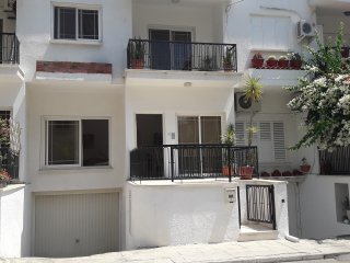Phaneromeni Town House - in the Heart of Larnaca.