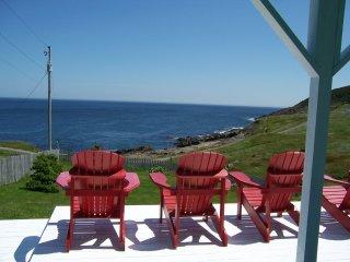 Oceanside Suites