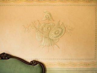 Hintown Palazzo Mazzini Camera Rosa
